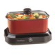 West Bend 5 Qt. Versatility Cooker™ Red, One Size