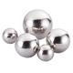 Mini Garden Spheres Set of 5, One Size