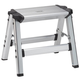 Heavy Duty Aluminum Step Stool, One Size