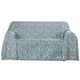 Damask II Loveseat Throw, One Size