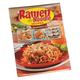 Ramen Noodle Cookbook, One Size