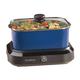 West Bend 5 Qt. Versatility Cooker™ Blue, One Size