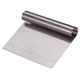 Bash`N Chop Stainless Steel Board Scrapper, One Size