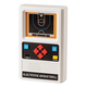 Electronic Basketball Handheld Game, One Size