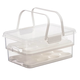 Collapsible Deviled Egg Carrier, One Size