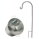 Hanging Bucket Planter and Pole, One Size