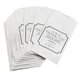 Personalized Thank You from Mr. & Mrs. Treat Bags Set of 12, One Size