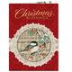 Christmas Chickadee Christmas Card Set of 20