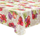 Harvest Fruit Vinyl Table Cover, One Size
