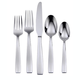 Oneida Metra 20 Pc Flatware Set, One Size