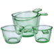 Nostalgia Glass Measuring Cups by Home MarketPlace