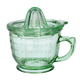 Nostaligia Glass 16oz. Citrus Juicer by Home MarketPlace, One Size