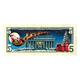 Jingle Bucks Colorized $5 Bill, One Size