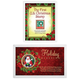 Christmas Stamp and Coin Bundle, One Size
