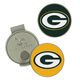 NFL Logo Hat Clip & Ball Markers Set