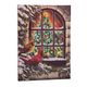 Treasured Friends Lighted Canvas by Northwoods™