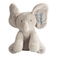 Personalized Flappy Elephant, One Size