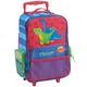 Personalized Stephen JosephDinosaur Classic Rolling Luggage, One Size