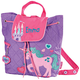 Personalized Stephen Joseph® Unicorn Quilted Backpack
