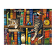 Frederick the Literate by Charles Wysocki™ 750 Piece Puzzle, One Size