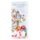 Praying Angels Christmas Card Set of 20 Card Only Personalization