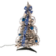 2' Snow Frosted Winter Style Pull-Up Tree by Northwoods™