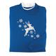 Reindeer Sweatshirt, One Size