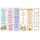Friendship Bookmarks Set of 12, One Size