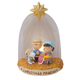 Peanuts LED Nativity Pageant, One Size