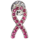 Breast Cancer Awareness Pin, One Size
