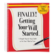 Finally! Getting Your Will Started, One Size