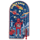 Space Race Pinball Game, One Size