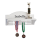 Personalized Medal and Trophy Holder, One Size