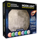 National Geographic™ Moon Light Remote Control Night Light, One Size