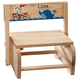 Personalized Children's Ocean Friends Step Stool, One Size