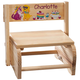 Personalized Children's Animals & Dessert Step Stool, One Size