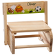 Personalized Children's Sports Step Stool, One Size