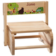 Personalized Children's Woodland Animals Step Stool, One Size