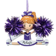 Personalized Cheer Ornament, One Size