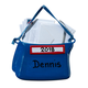 Personalized Mail Carrier Ornament, One Size