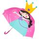 Personalized Children's Princess Umbrella, One Size
