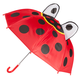 Personalized Children's Ladybug Umbrella, One Size