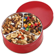 3-Section Trailmix Tin by Mrs. Kimball's Candy Shoppe™, One Size