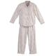Micro Flannel Pajama Set, One Size
