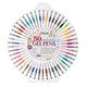 Premium Gel Pens Set/50
