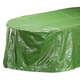 Oval Patio Table Cover - 108