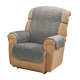Parker Water-Resistant Sherpa Recliner Cover by OakRidge™