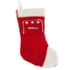 Personalized Pajamas Stocking