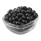 Black Licorice Jelly Beans, 22 oz.