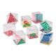 Brain Cubes Set of 8